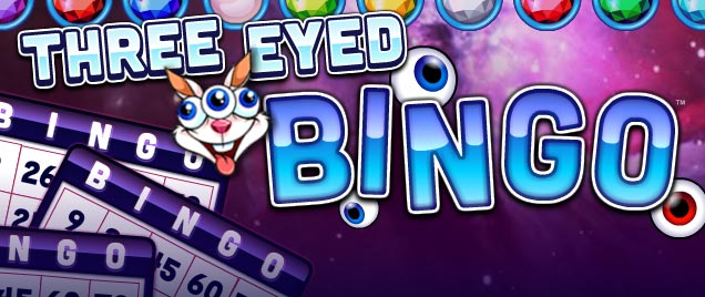 Three-Eyed Bingo